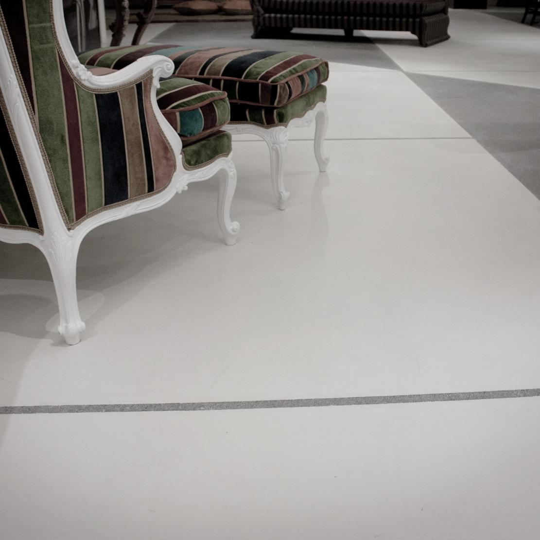 pavimenti resina residenziale